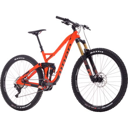 Niner RIP 9 RDO SLX Fox Complete Bike - with Stans Wheels