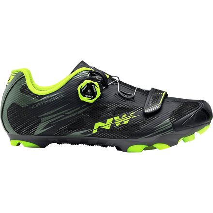 Northwave Scorpius 2 Plus Cycling Shoe - Men's