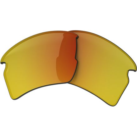 Oakley Flak 2.0 Replacement Lens
