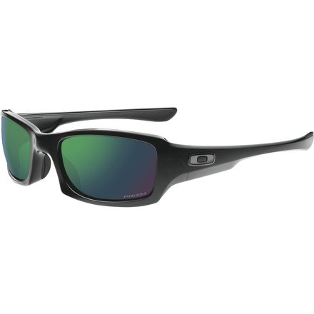 Oakley Fives Squared Prizm Sunglasses