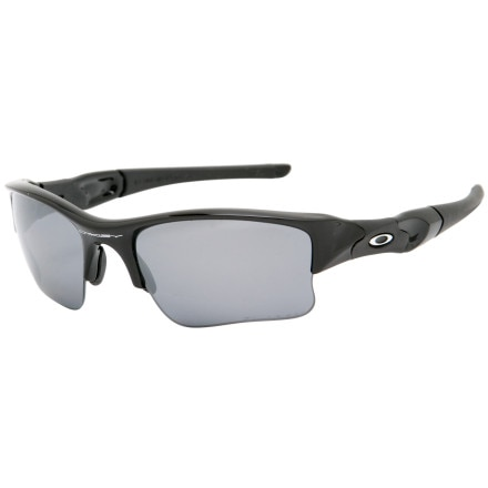 Oakley Flak Jacket XLJ Polarized Sunglasses