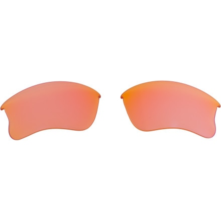 Oakley Flak Jacket XLJ Replacement Lenses