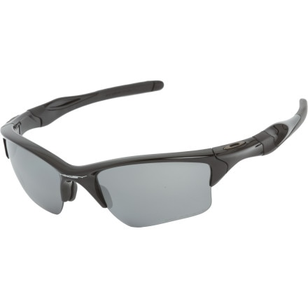 Oakley Half Jacket 2.0 XL Polarized Sunglasses