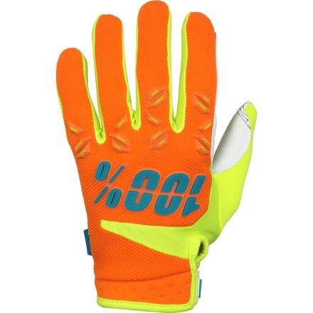 100% AirMatic Gloves