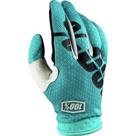100% iTrack Glove - Kids'