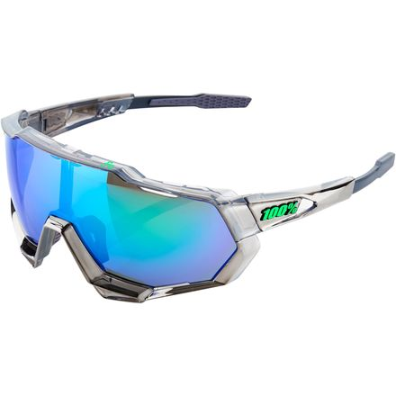 100% Peter Sagan Speedtrap Sunglasses