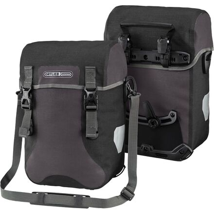 Ortlieb Sport-Packer Plus Panniers - Pair
