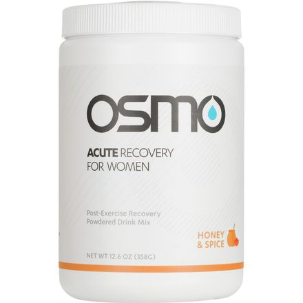 Osmo Nutrition Acute Recovery for Women - 16 Serv Tub