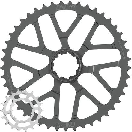 OneUp Components Sprocket Kit for Shimano 11sp