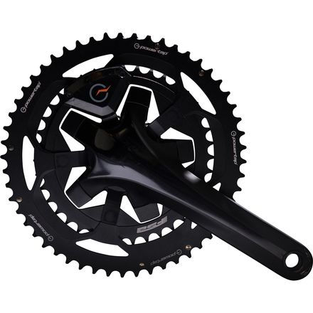 PowerTap C1 Chainrings with Sensor