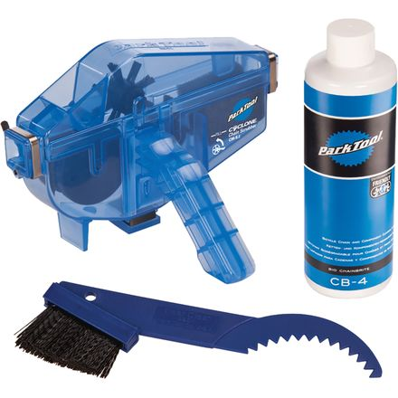 Park Tool CG-2.3 Chain Gang Chain Cleaning System