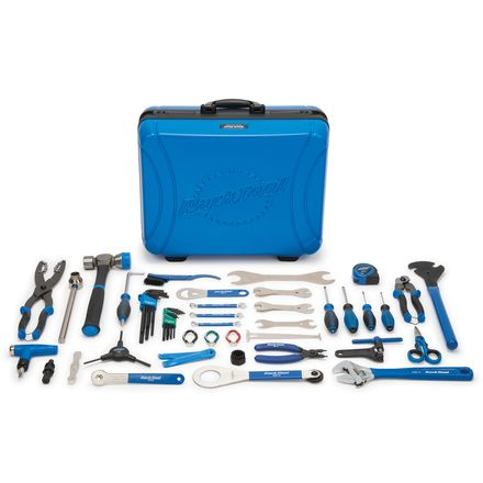 Park Tool EK-2 Professional Travel and Event Kit
