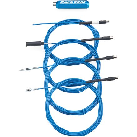 Park Tool Internal Cable Routing Kit