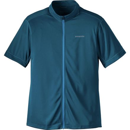 Patagonia Crank Craft Short- Sleeve Jersey - Men's