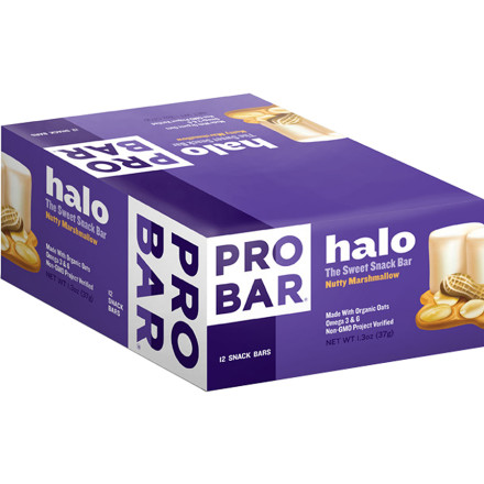 ProBar Halo Bar - 12 Pack