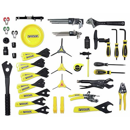 Pedro's Apprentice Bench Tool Kit