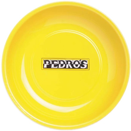 Pedro's Magnetic Parts Tray