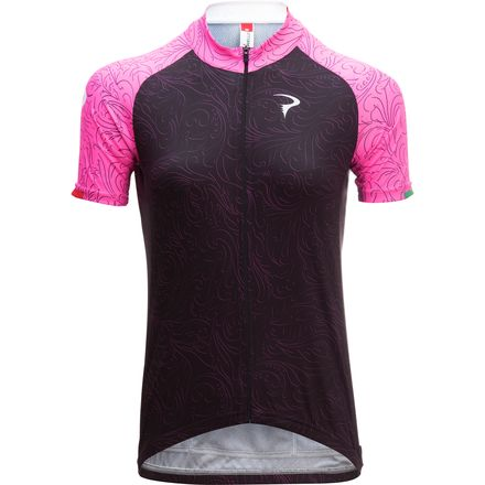 Pinarello Strada Jersey - Short-Sleeve - Women's