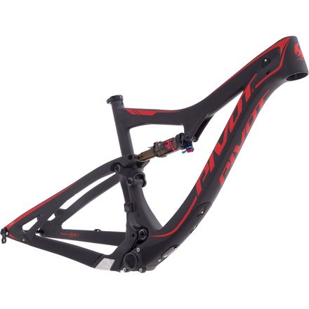 Pivot Mach 429SL Carbon Mountain Bike Frame - 2018
