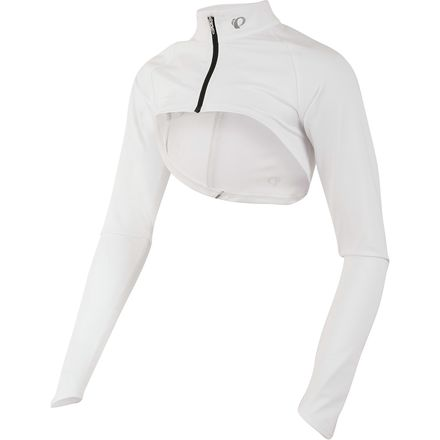 Pearl Izumi ELITE Escape Long-Sleeve Shrug - Women's