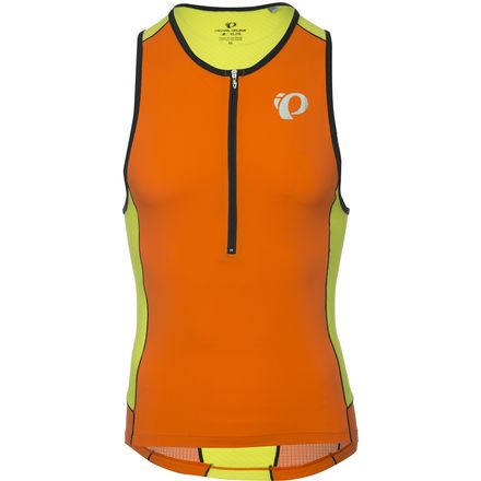 Pearl Izumi ELITE Pursuit Tri Singlet - Men's