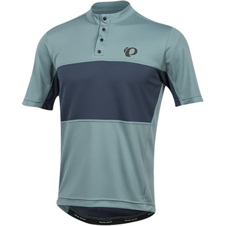 Pearl Izumi Select Tour Short-Sleeve Jersey - Men's