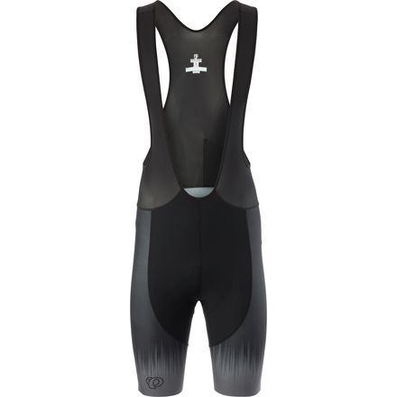 Pearl Izumi Pursuit BLACK Bib Short - Men's