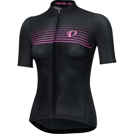Pearl Izumi Pursuit Black Training Jersey - Women's