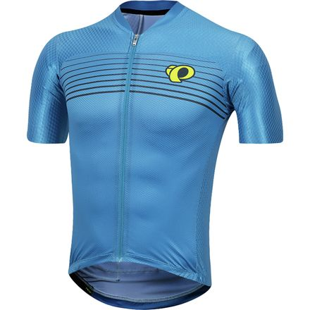 Pearl Izumi PRO Pursuit Speed Short-Sleeve Jersey - Men's