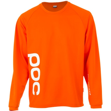 POC DH Long Sleeve Jersey