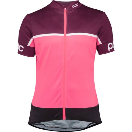 POC Essential Road Block Jersey - Women's