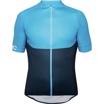 POC Essential XC Zip T-Shirt - Men's