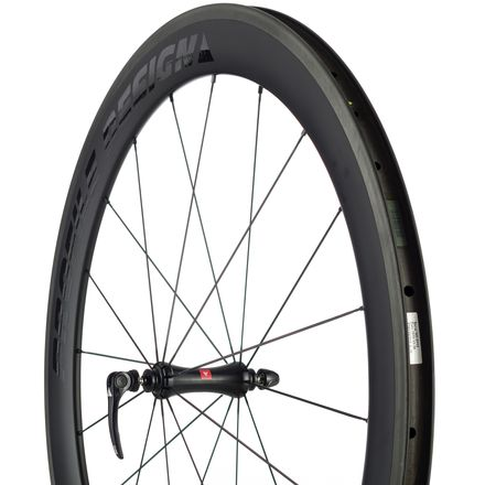 Profile Design 58/TwentyFour Carbon Clincher Wheelset