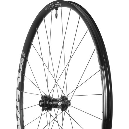 Race Face Aeffect SL 29in Wheel - Bike Build