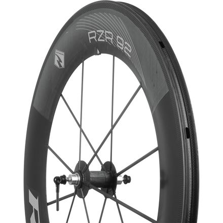 Reynolds RZR 92 Carbon Road Wheelset - Tubular