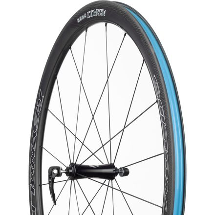 Reynolds Assault SLG Carbon Wheelset - Tubeless