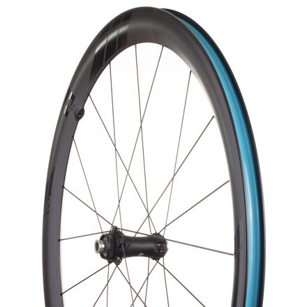 Reynolds 46 Aero Disc Carbon Wheelset - Tubeless