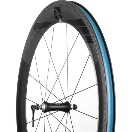 Reynolds 65 Aero Carbon Wheelset - Tubeless
