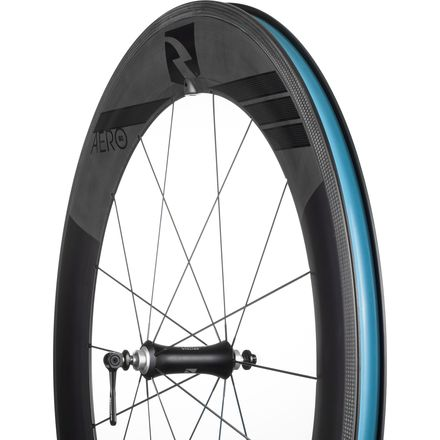 Reynolds Aero 80 Carbon Wheelset - Tubeless