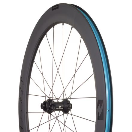 Reynolds Strike Disc Carbon Wheelset - Tubeless