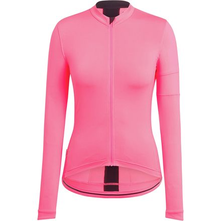 Rapha Souplesse Long-Sleeve Thermal Jersey - Women's