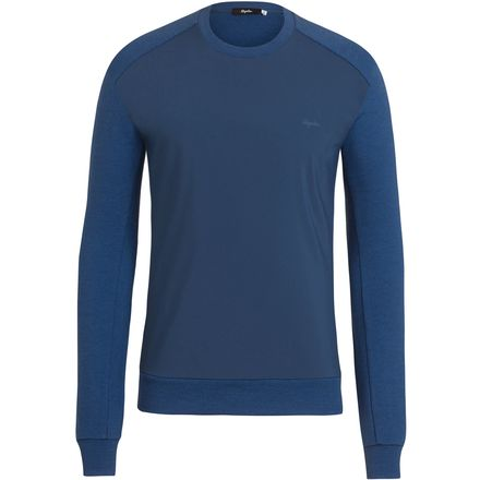 Rapha Merino Windblock Sweatshirt - Men's