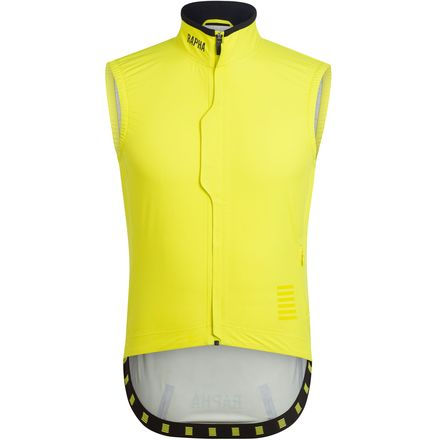 Rapha Pro Team Rain Gilet - Men's