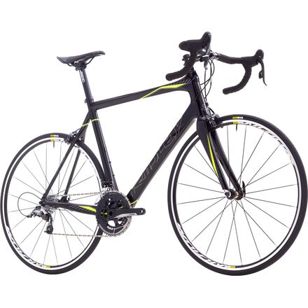 Ridley Fenix Carbon Force Complete Road Bike