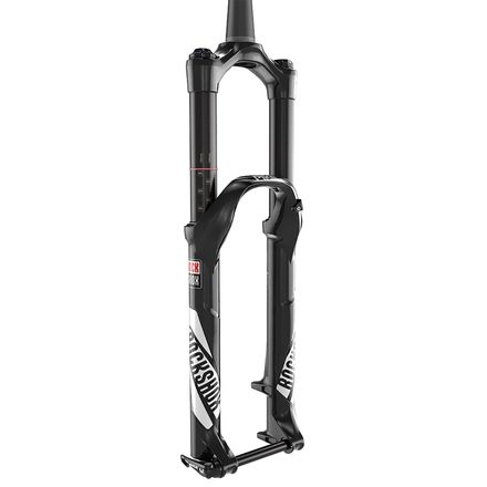 RockShox Pike RCT3 Solo Air 120 (51mm Offset) Fork - 29in - 2017
