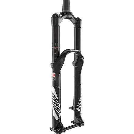 RockShox Pike RCT3 Solo Air 140 Boost Fork - 27.5in - OE