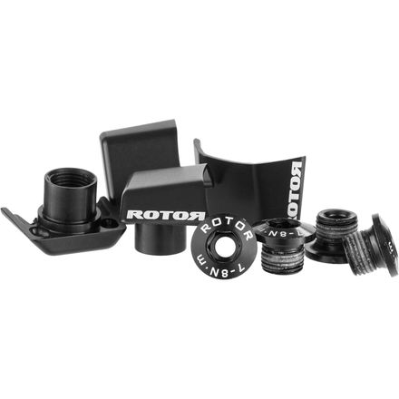 Rotor Shimano Screw Cover Set