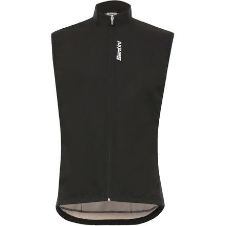 Santini Cape Town Wind Vest - Men's