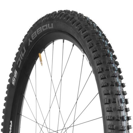 Schwalbe Nobby Nic Addix Tire - 27.5in