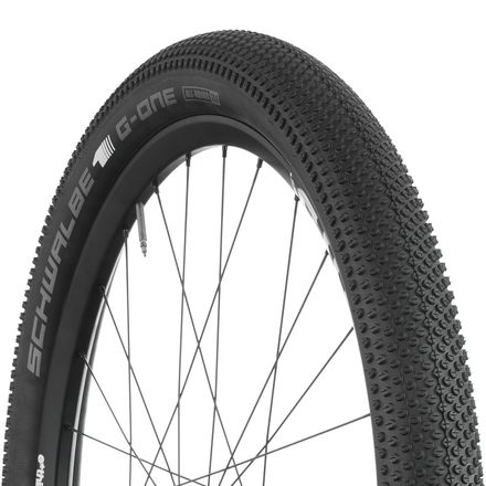 Schwalbe G-One Allround Tire - 27.5in
